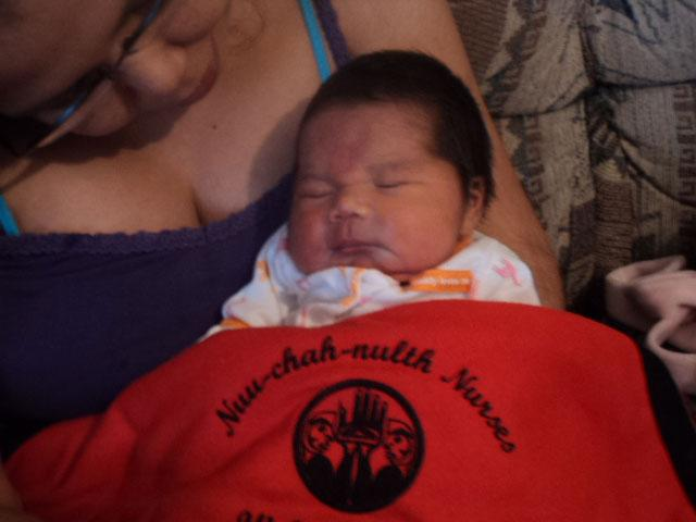 Nuu-chah-nulth Nursing Services