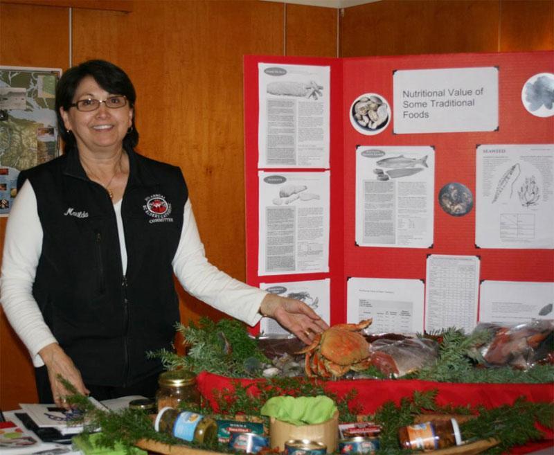 Nuu-chah-nulth Community Health Promotion