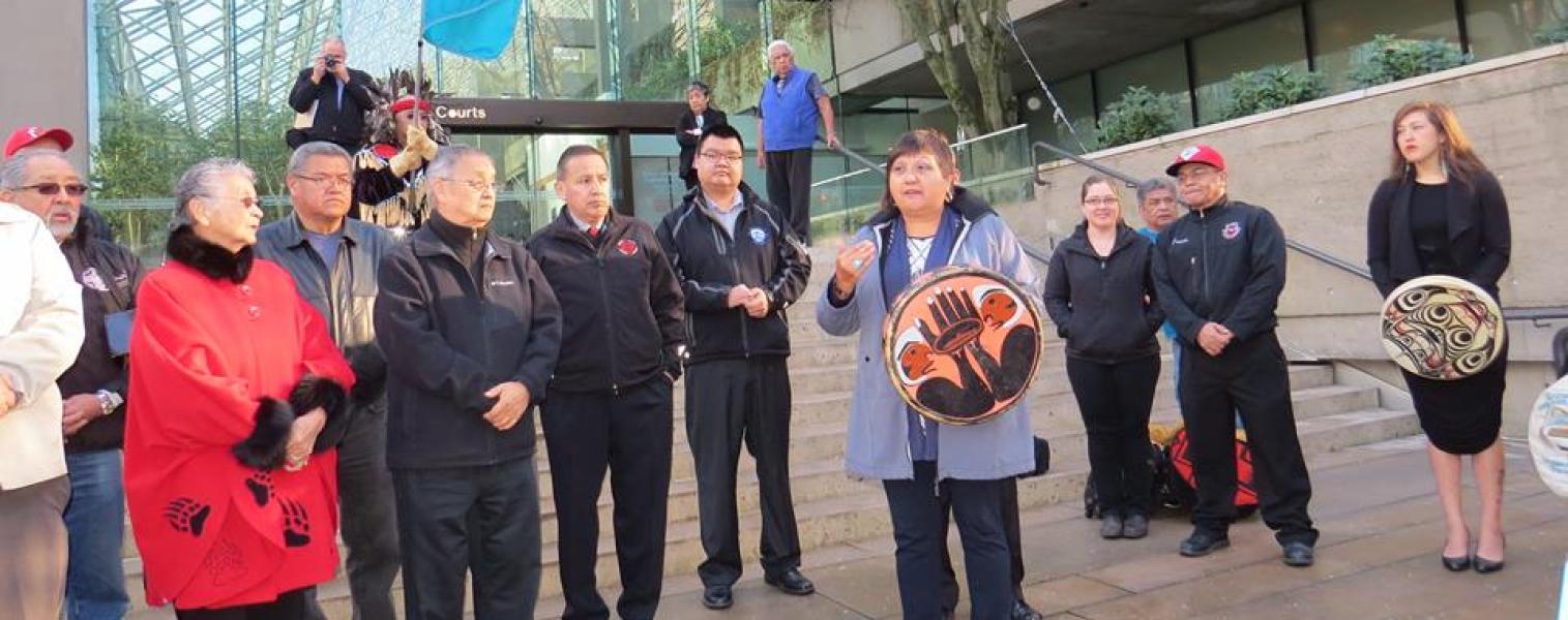 Fisheries Demonstration